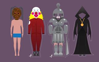 Heavy Metal Fashion: Der Style der verschiedenen Genres