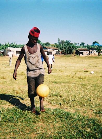 Momentky Goal Click ti ukážu, ako futbal spája ľudí