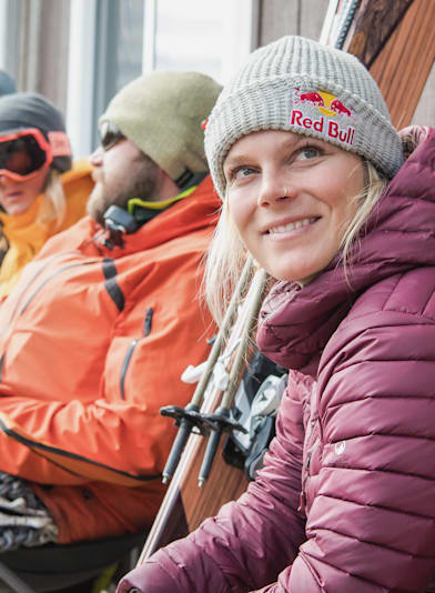 Angel Collinson's 5 pointers for turning big dreams into reality