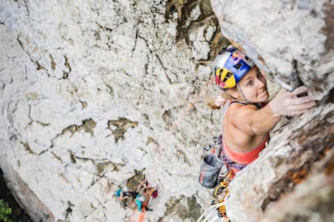 Kletterer 2020: 8, die man im Auge behalten sollte