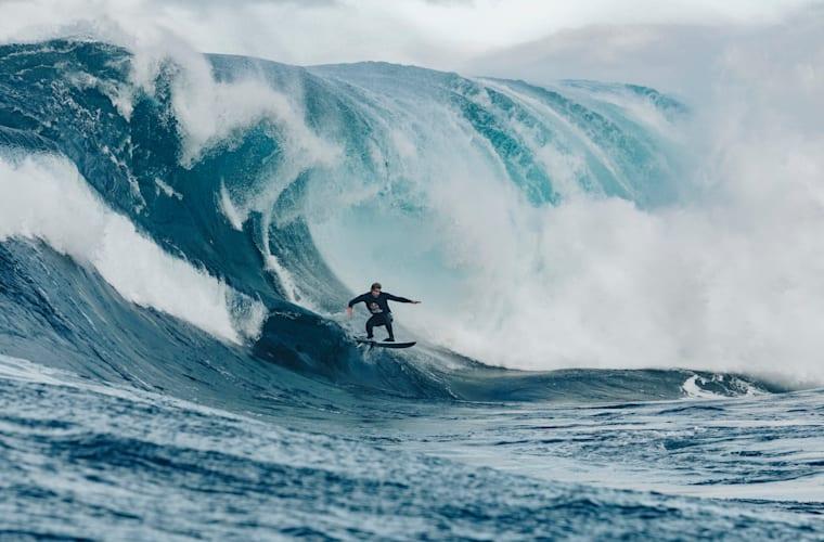 Surfing Ireland: The 6 best surf beaches for beginners