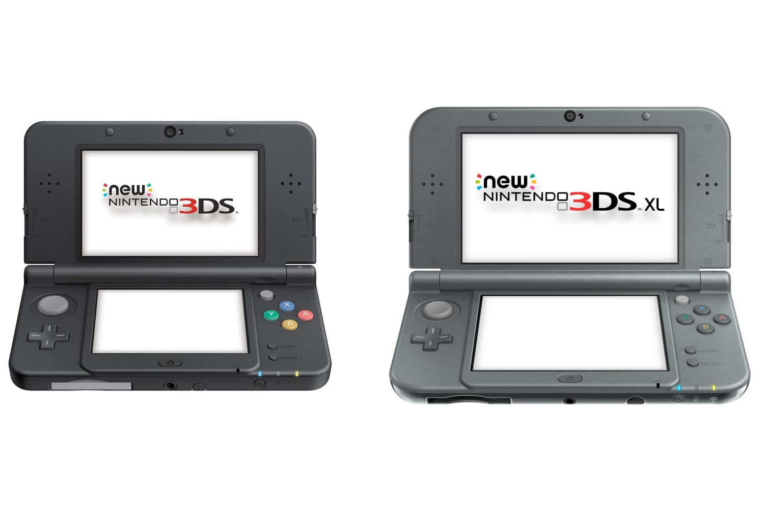New 3ds Xl Ds Games Slot