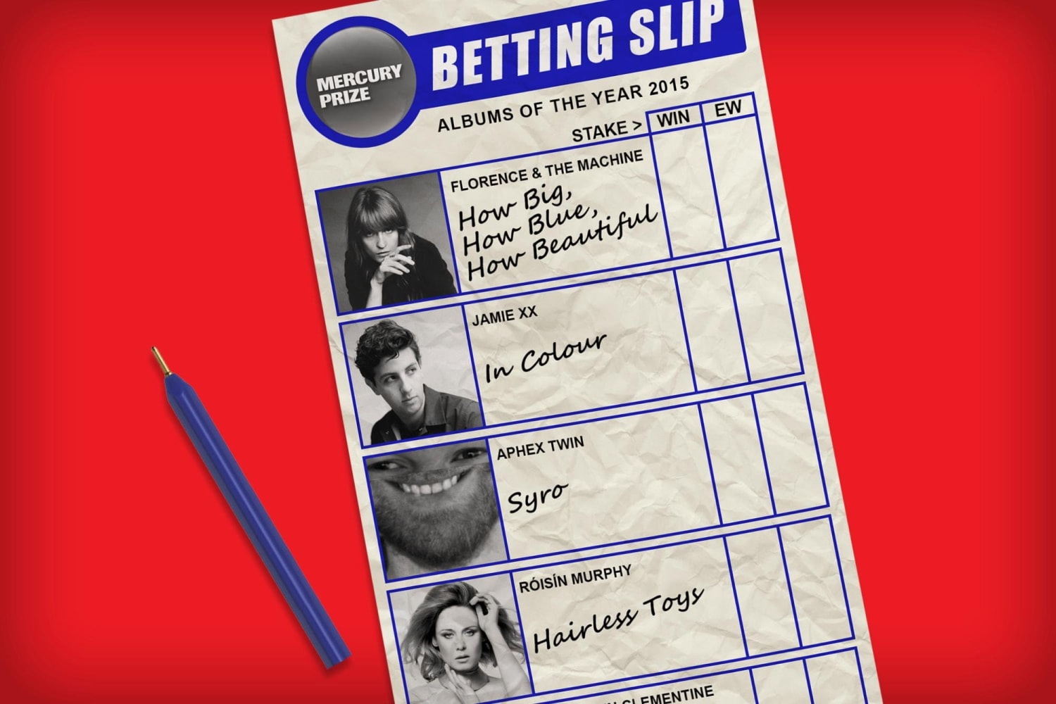 Mercury prize 2021 betting tips fulltime betting income