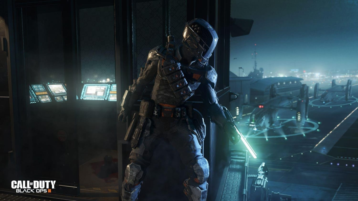 Call Of Duty Black Ops 3 Review Our Final Verdict