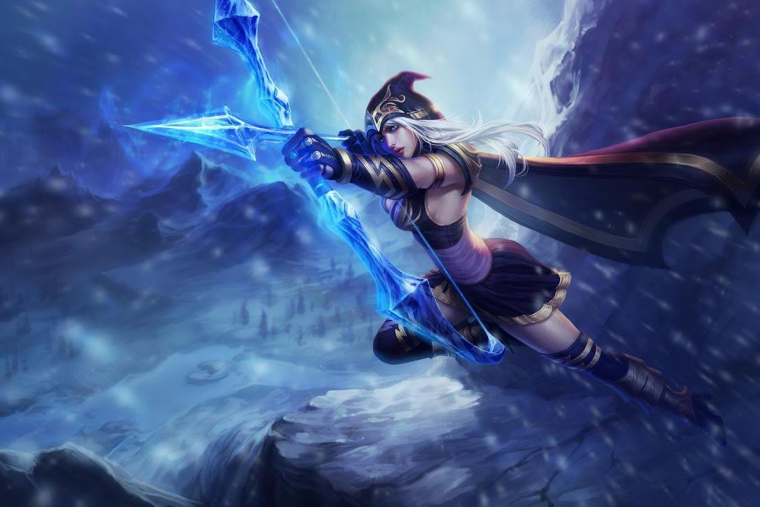 League Of Legends 10 Player Types We All Know Too Well