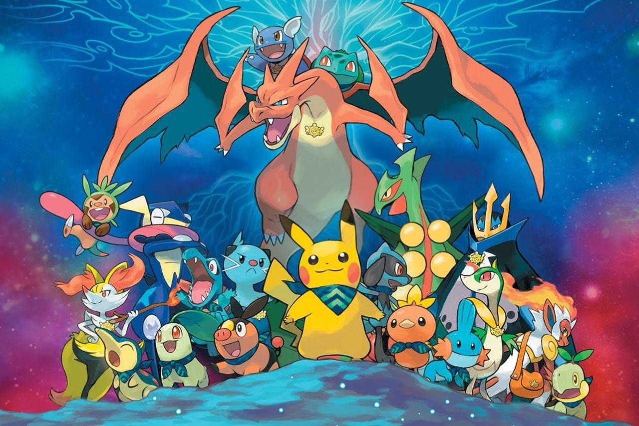 Die zehn verrücktesten Pokemon
