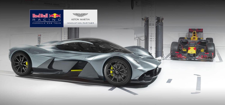 Mira El Nuevo Aston Martin Valkyrie Hypercar Videos