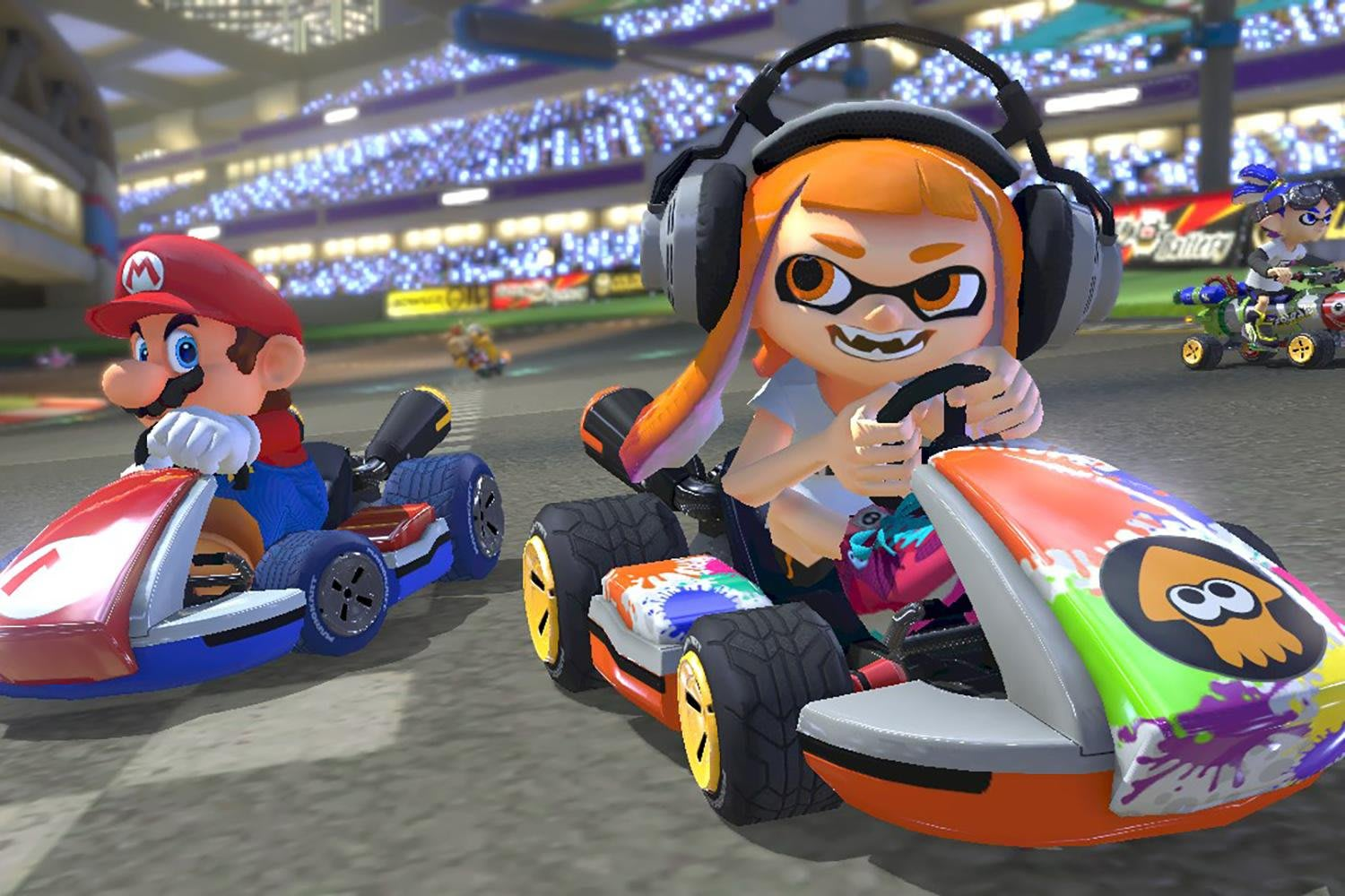 Mario Kart 8 Shortcuts The Timesavers You Need To Know