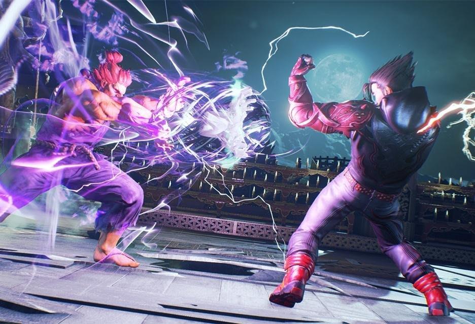 Tekken 7 Tier List Guide On Different Tiers Red Bull