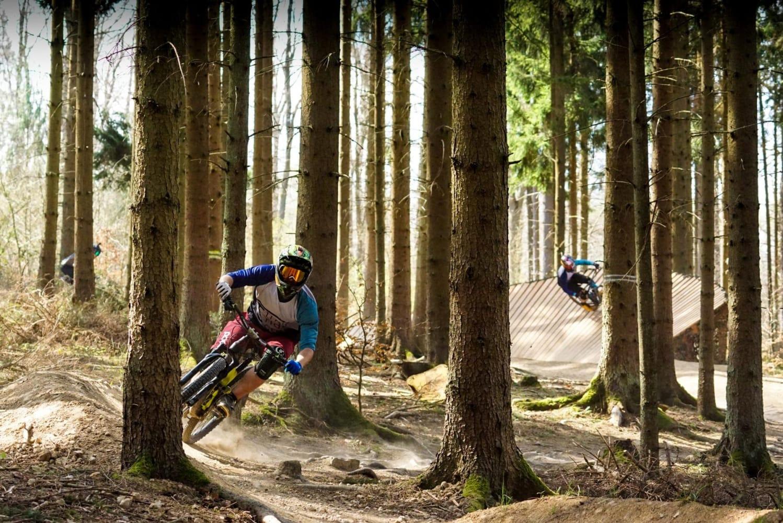 Die besten MTB Trails in Deutschland: Die top 11!