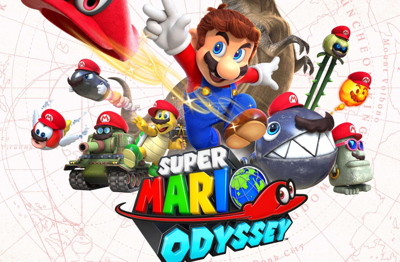 Dicas de Super Mario Odyssey | Red Bull Games