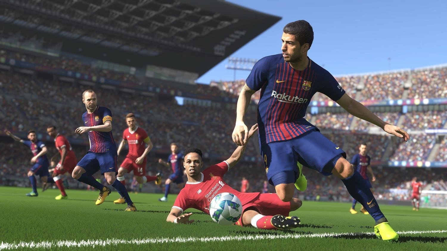 Best Free Soccer Games The Top 10 You Have To Play