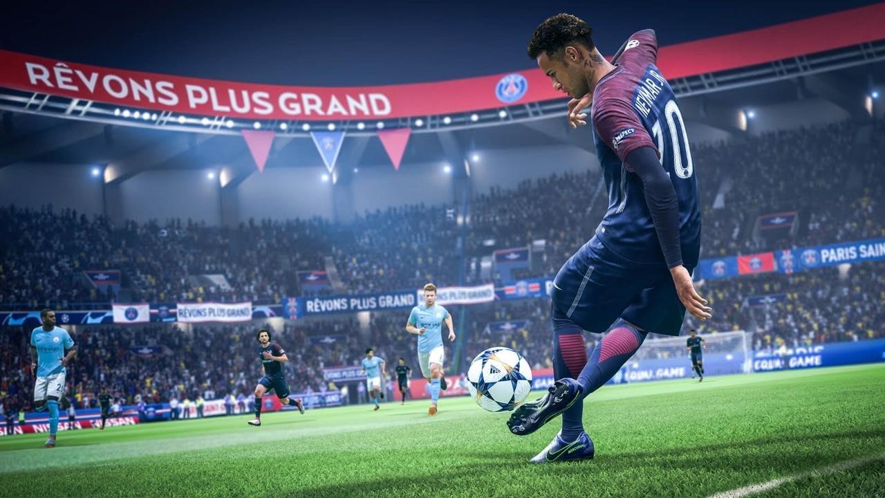 FIFA 19 Ne Zaman Çıkacak? FIFA 19'un Yeni Özellikleri