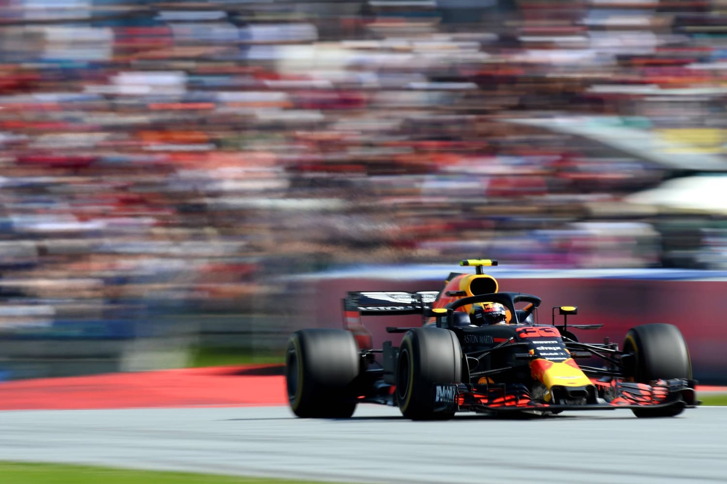 Austrian F1 Grand Prix 2018: Race report and results