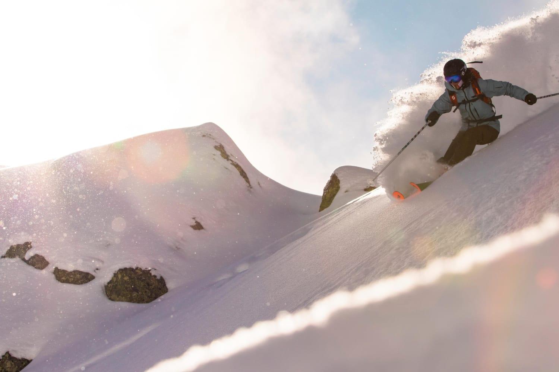 The new skimovie that'll evolve your skistoke