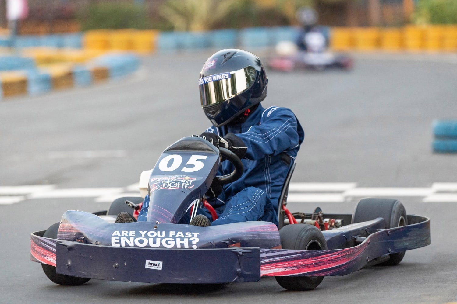 The Best Go-Kart Place for Fun in Baltimore