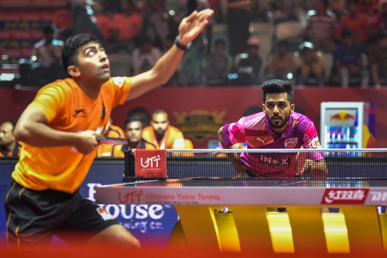 Table Tennis Fitness 5 Pro Tips To Get Better