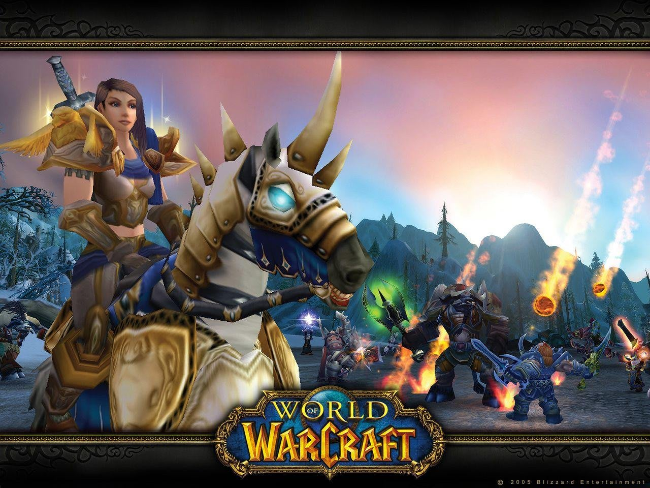 Best Pvp Specs World Of Warcraft Classic The Top 5