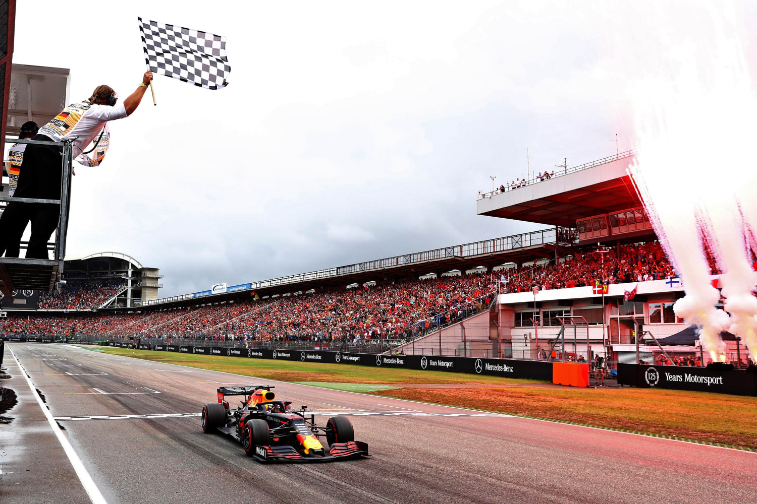 Formula One S New 2021 Rule Changes Explained