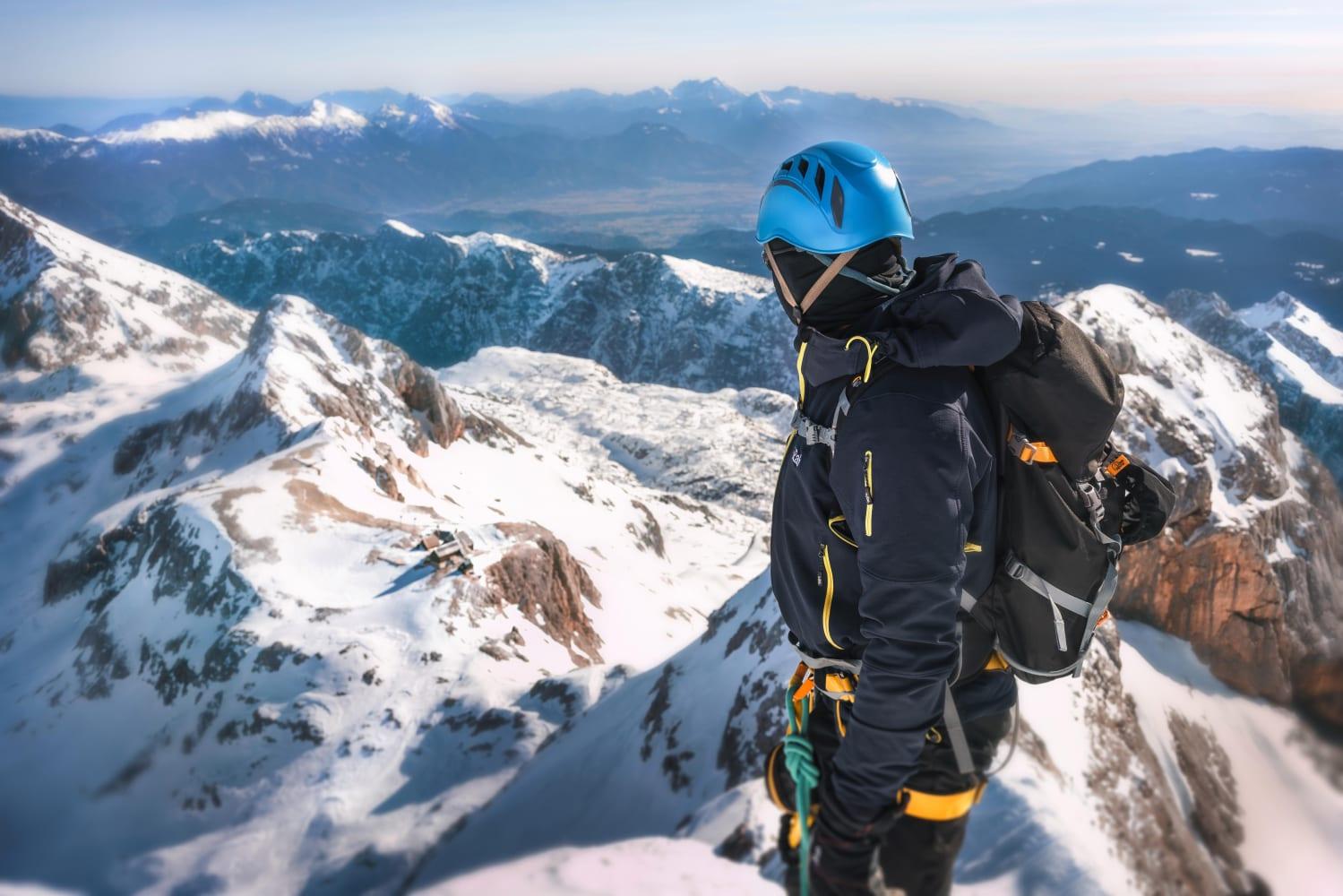 Mountaineering: 11 amazing peaks beginners can summit