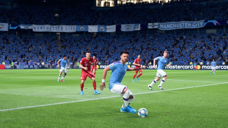 FIFA 20 pro tips: Ryan Pessoa shares 10 essential hints