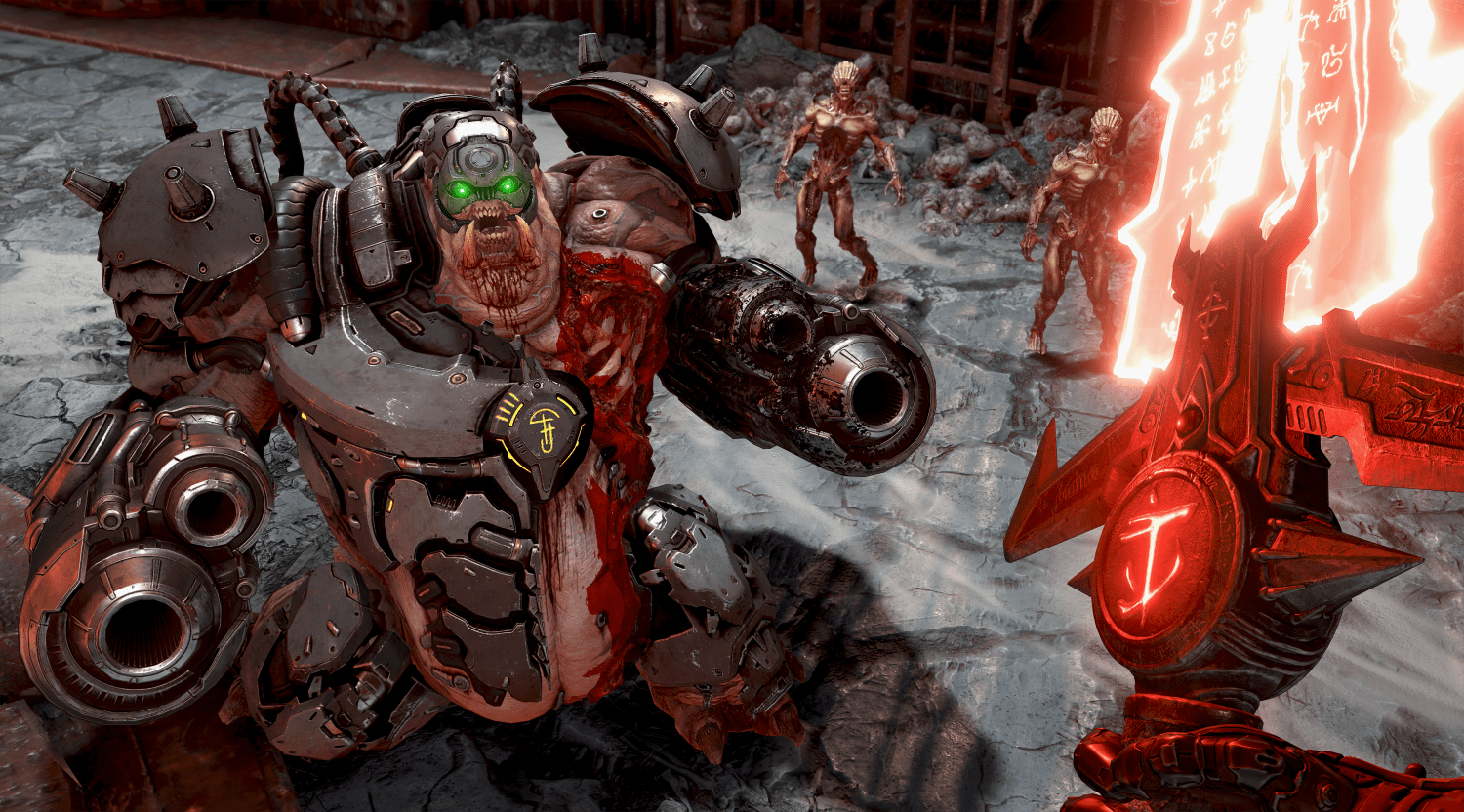 Doom Eternal Tips Release Date Everything To Know