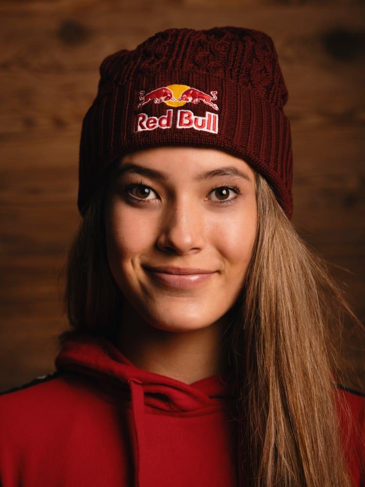 Eileen Gu: Freestyle Skiing – Red Bull Athlete Profile