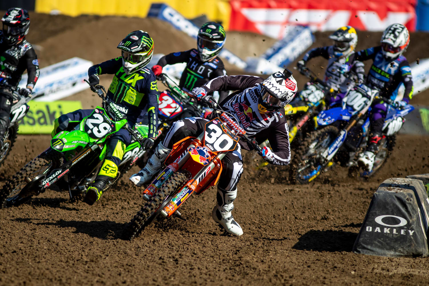 2020 Ama Supercross Schedule And Overview