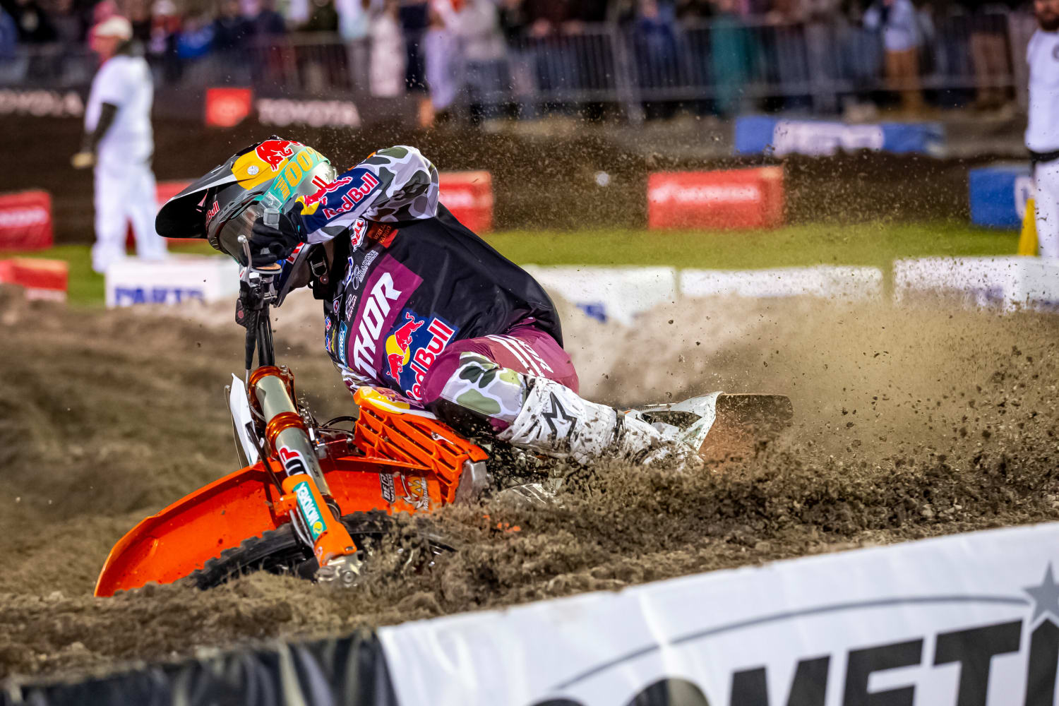 The Best 22 Ama Supercross Champions Of All Time