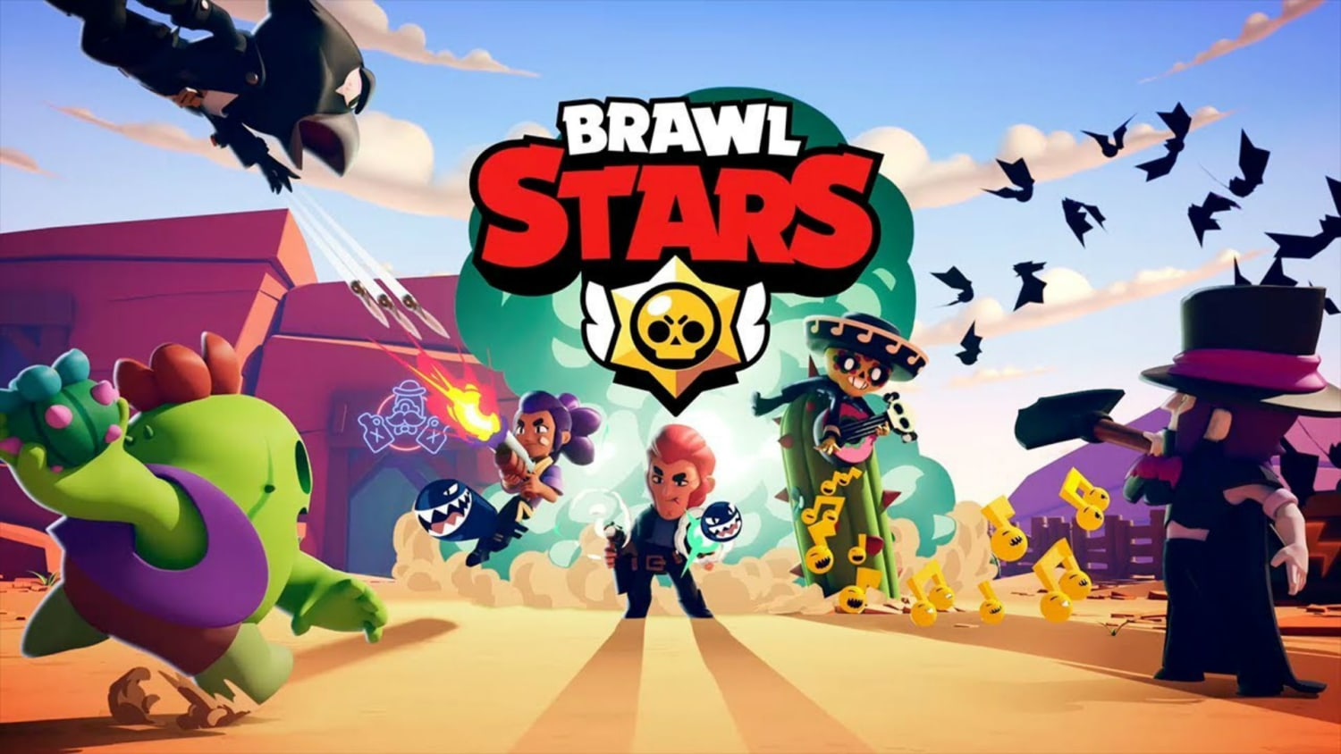 How to play Brawl Stars: 2020 playing guide