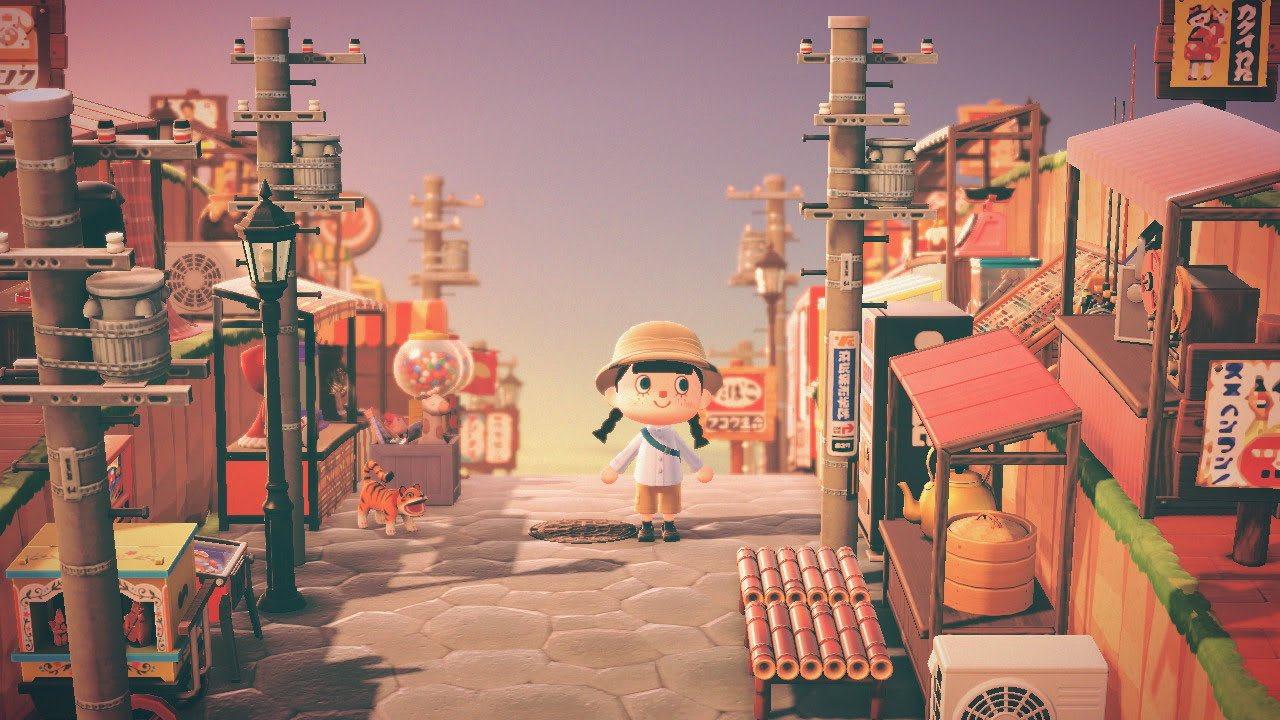Animal Crossing 20 kreative Fan Bauten und  Designs