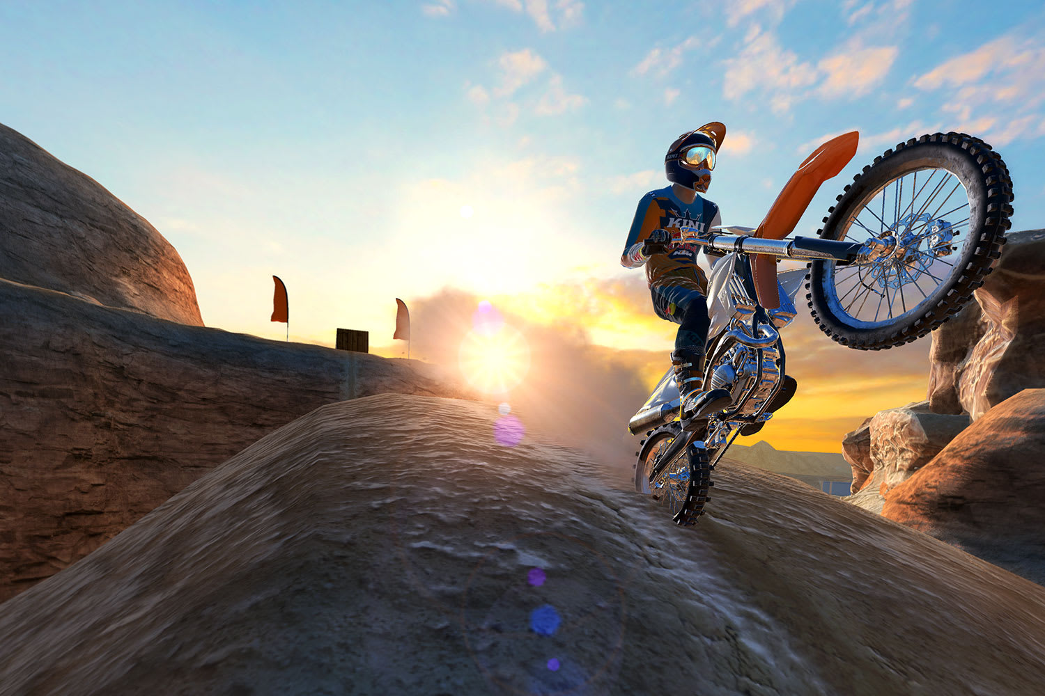 Best Racing Games For Android The Top 10