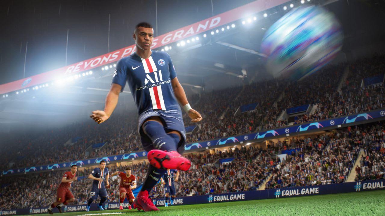 FIFA 21: Trailer, data d'uscita e info