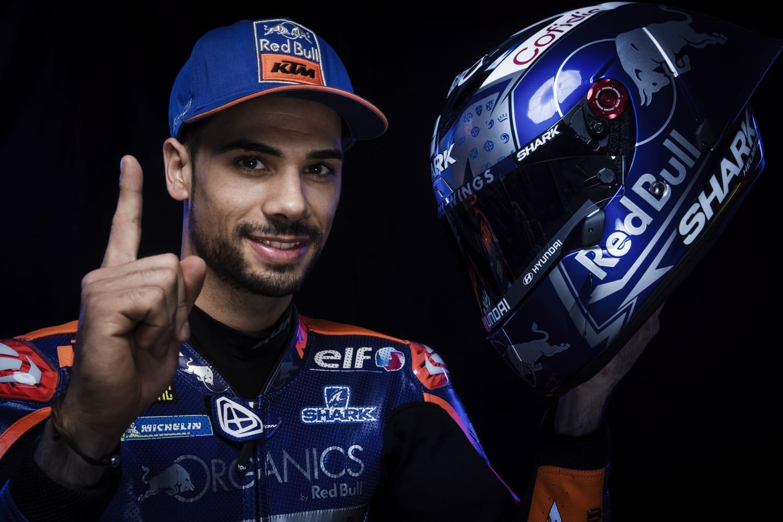 Miguel Oliveira Motogp Red Bull Athlete Profile