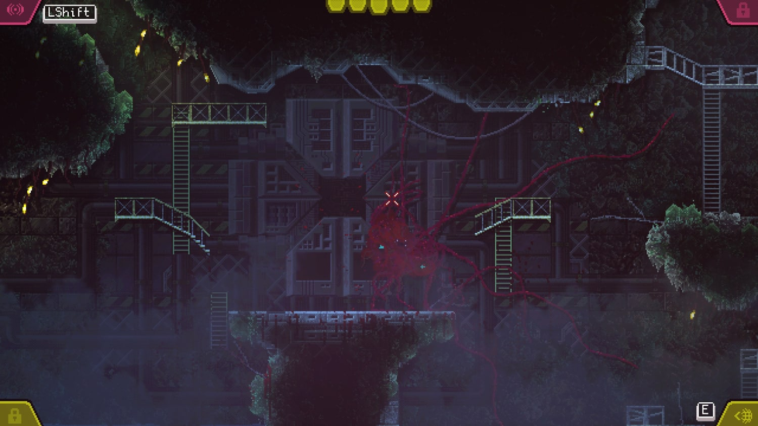 Carrion 5 Tips For This Reverse Horror Game