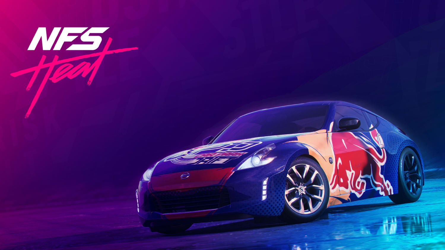 Need For Speed Heat Unveils A Surprise New Ride