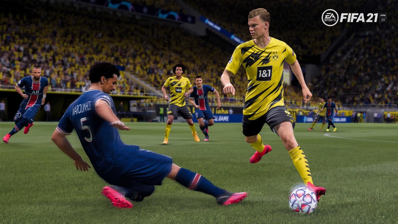 FIFA 21 Ön Bakış: Yeni Özellikler