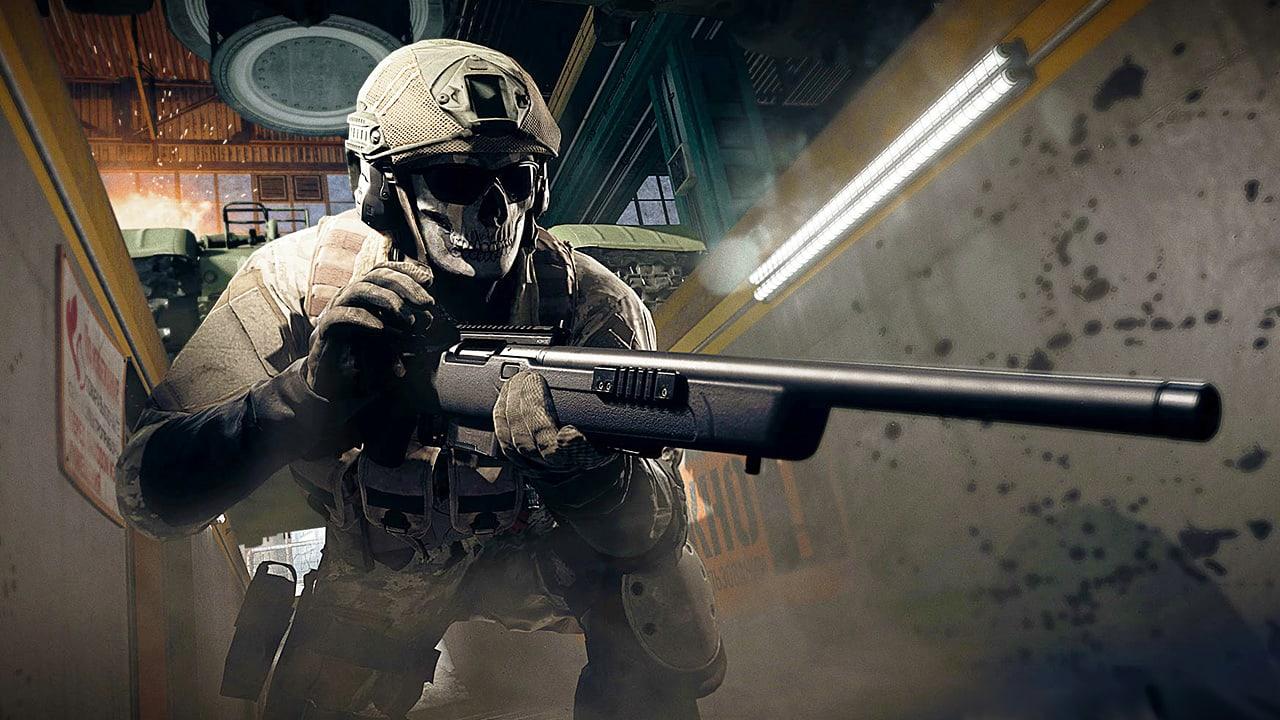 Call Of Duty Season 6 Patch Modern Warfare And Warzone