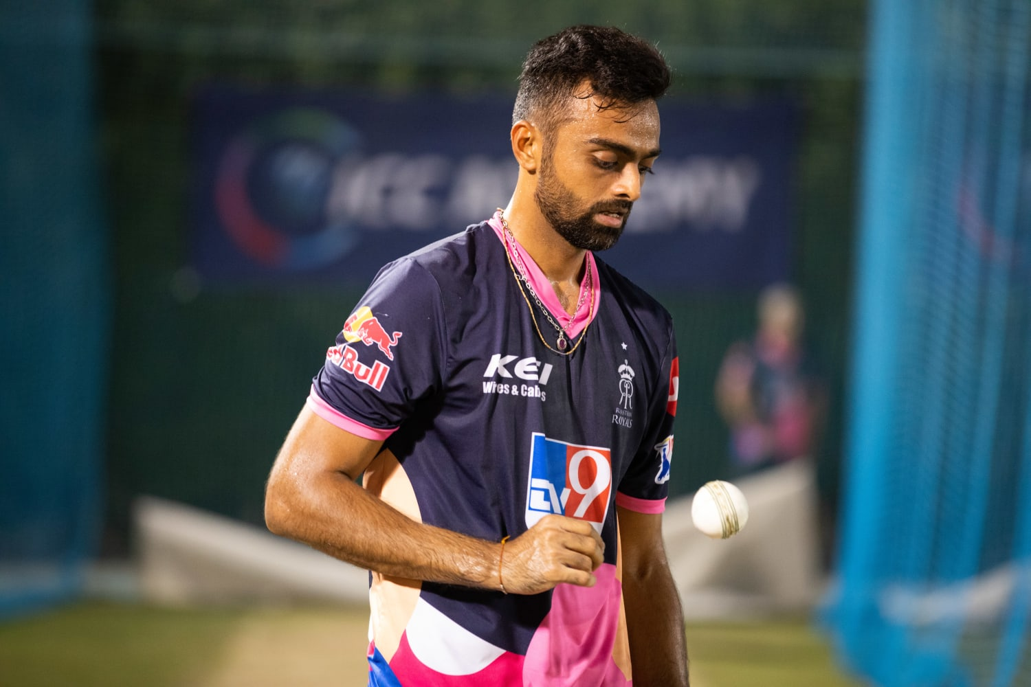 Jaydev Unadkat interview: His thoughts on the season