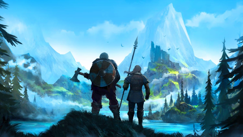 [REVIEW] Valheim - Berisi Tentang Membangun Sebuah Kerajaan Epik di Dunia Viking