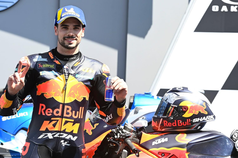 Italian MotoGP™ 2021: Race report