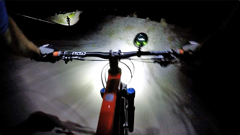 Bike Lights Buyer S Guide Top 5 Mtb Lights For 2020