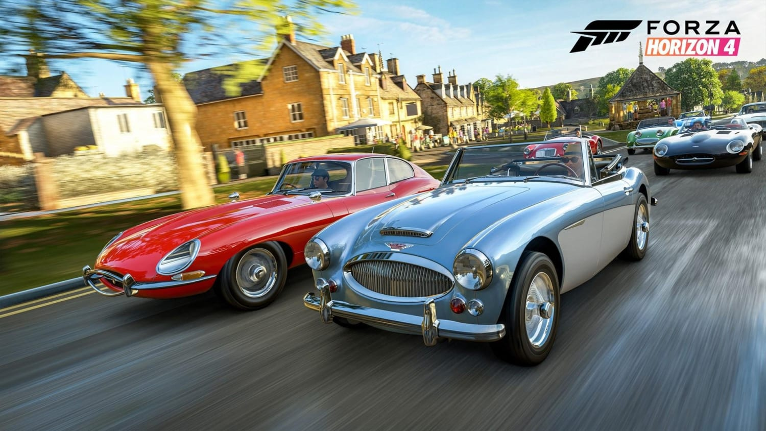Fh4 Car List forza horizon 4 best cars: the top 10 you need