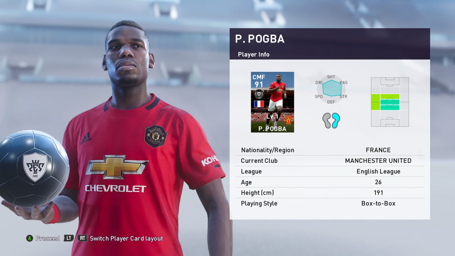 EFootball PES 2020 MyClub Tips 8 To Master The Mode