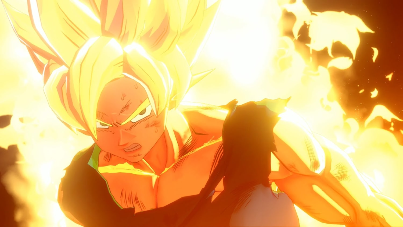 Dragon Ball Z Kakarot E Os Melhores Games De Janeiro