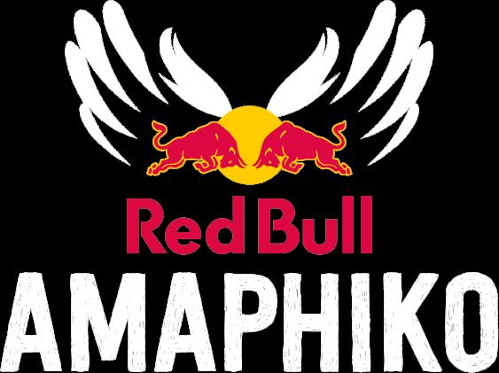 Amaphiko Logo - white, transparent