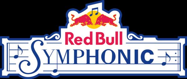 Red Bull Symphonic Logo
