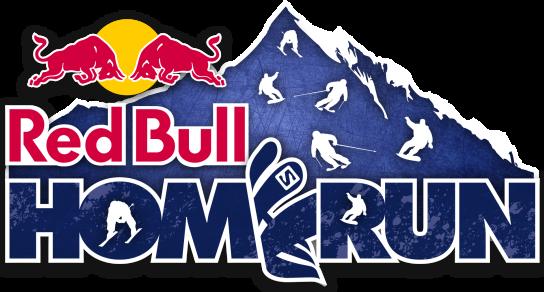 Red Bull Homerun Logo