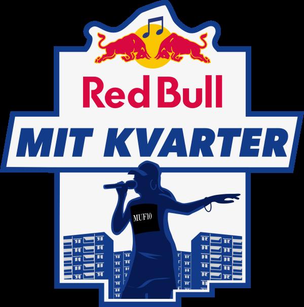 Red Bull Mit Kvarter
