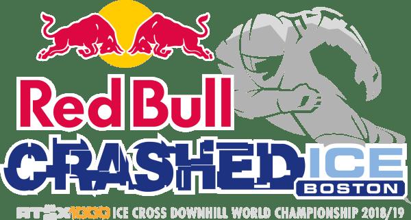 Red Bull Crashed Ice Boston